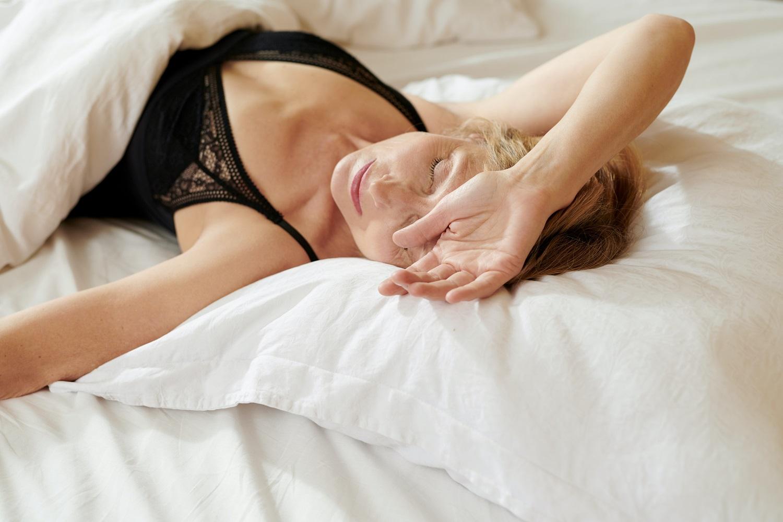 Norite išsimiegoti? Savo lovą naudokite tik miegui