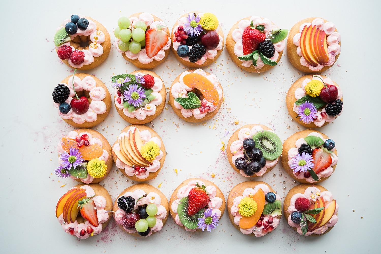 Sveikesnio gyvenimo receptai: kaip desertuose pakeisti cukrų?