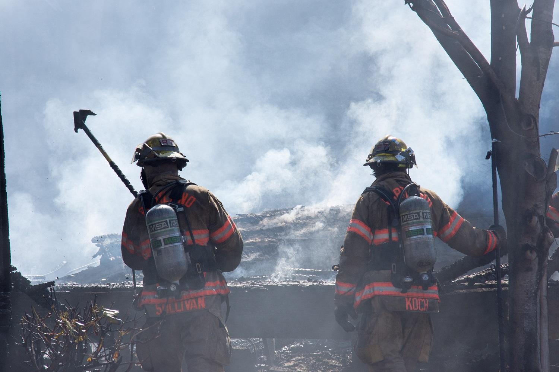 Pagrindiniai gaisrų palydovai – šalčiai. Kaip pasiruošti?