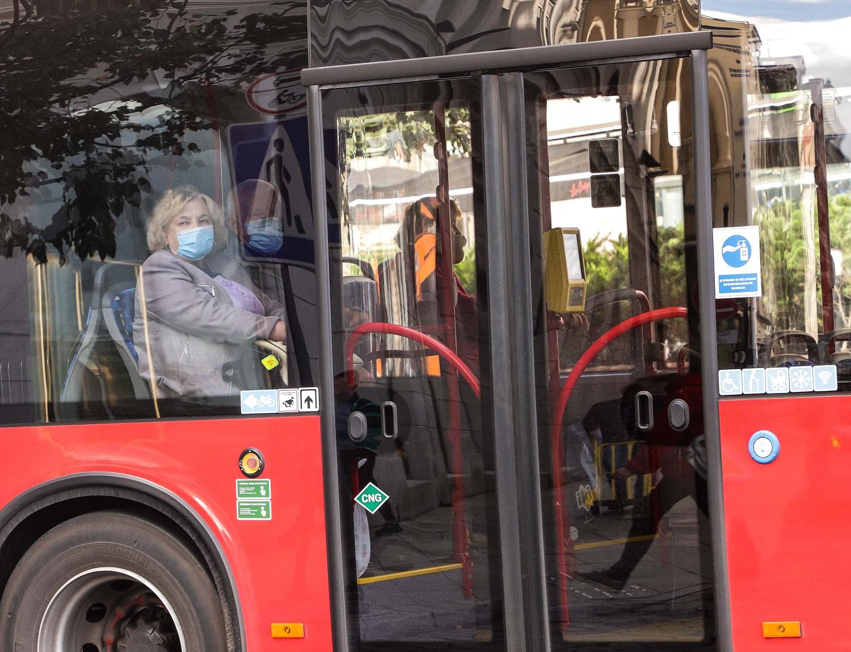 Vilniuje viešasis transportas kursuos dažniau