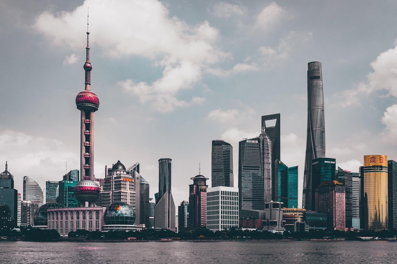 2020 m. Kinijos BVP augo lėčiausiai per daugiau nei keturis dešimtmečius