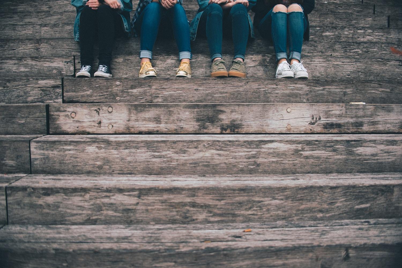 Paauglių reakcijos į nerimą: nuo perdėto atsargumo iki visiško neigimo