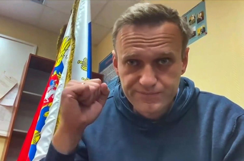 A. Navalnas trečiadienį stos prieš teismą dėl kaltinimų šmeižtu