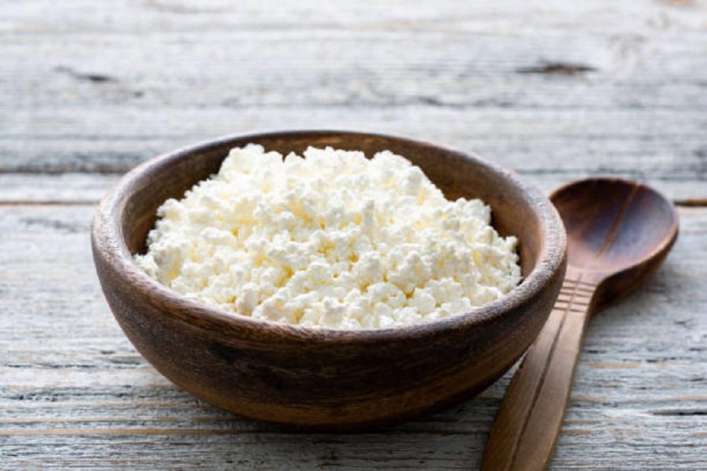Varškė – dar senovės romėnų pamėgtas produktas, tapęs subalansuotos mitybos dalimi