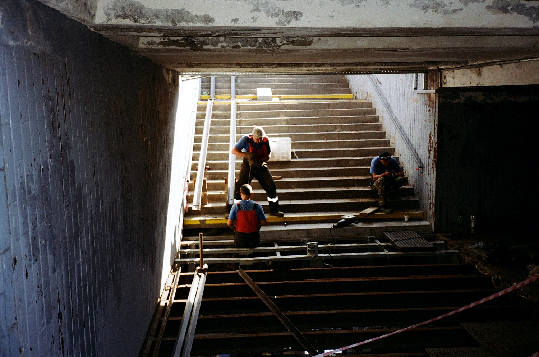 Trečdalis bedarbių prieš karantiną nebuvo dirbę Lietuvoje