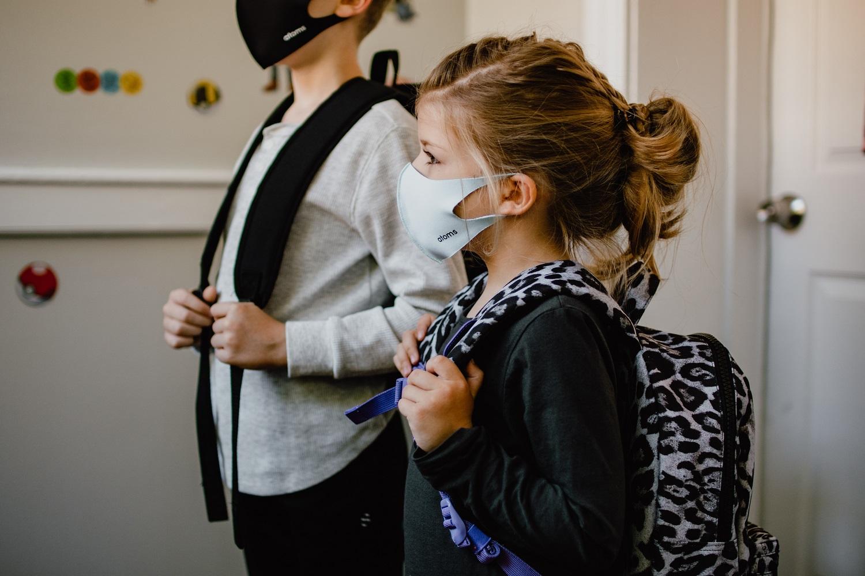 Vaikų sveikata kelia susirūpinimą – kokius specialius užsiėmimus jiems pasiūlyti karantino metu