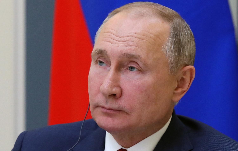 V. Putinas nori geresnių santykių su Europa