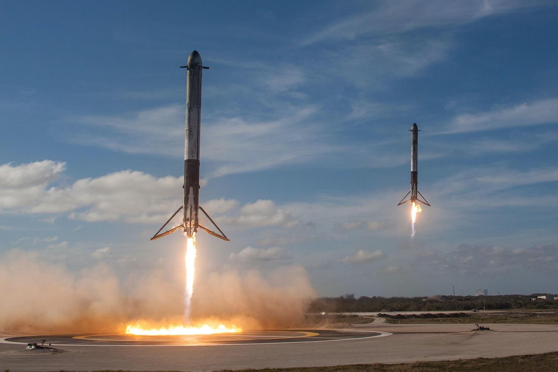 """Leisdamasis sudužo jau antras į Marsą turintis skristi """"SpaceX"""" raketos """"Starship"""" prototipas"""