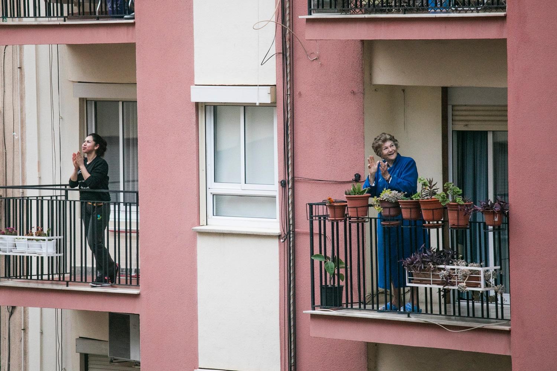 Apklausa parodė: darbas iš namų labiausiai nusibodo moterims ir vyresniems gyventojams