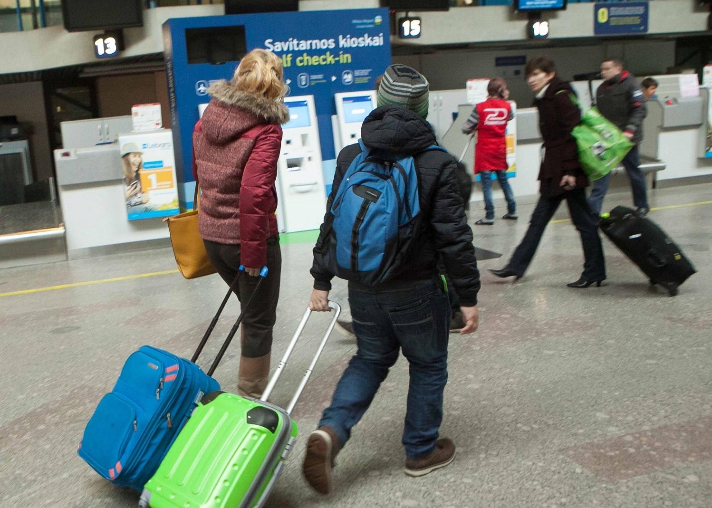 Užimtumo tarnybos apklausa: 40,5 proc. užsienyje gyvenančių lietuvių rimtai galvoja apie sugrįžimą į šalį