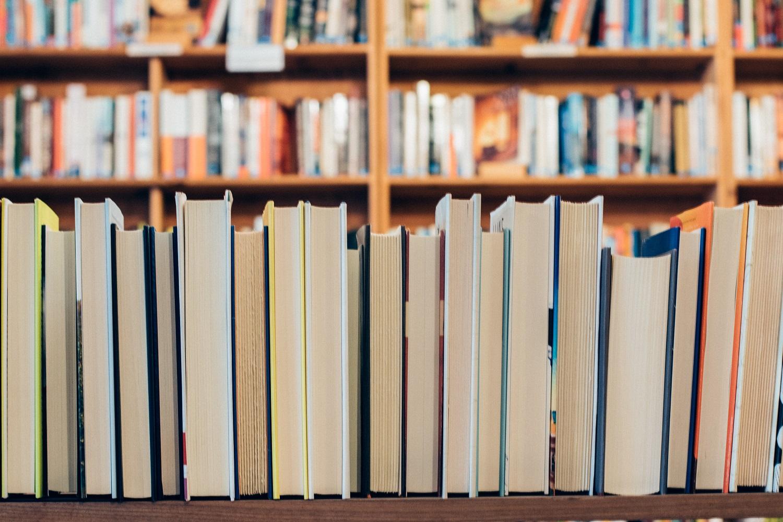 Skaitmeninė knygų mugė: kas lietuviams patinka labiausiai?