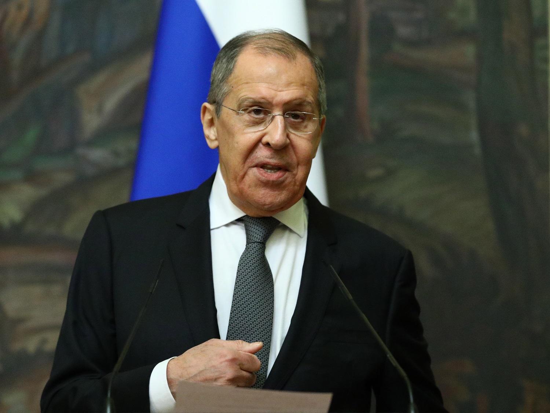 Rusija grasina nutraukti santykius su ES