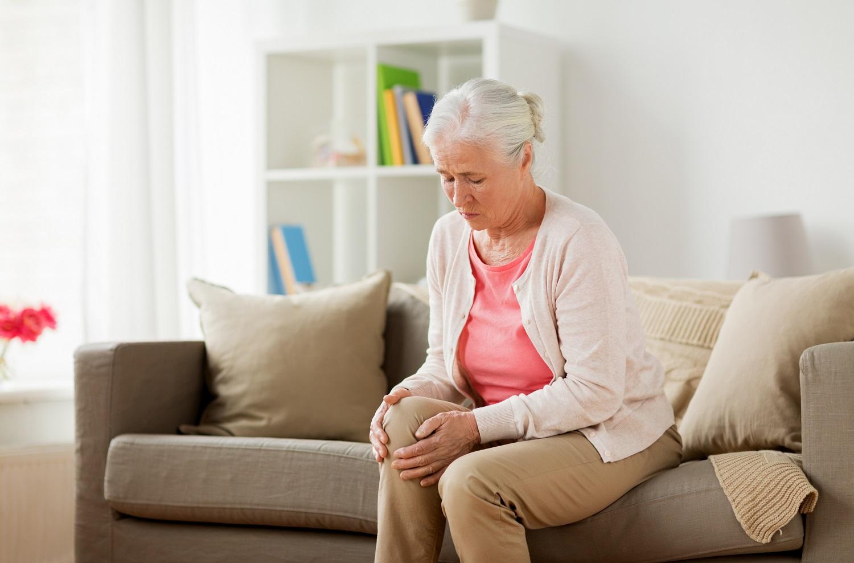 Sąnariai nemėgsta šalčio: ką daryti, kad skausmas sumažėtų?