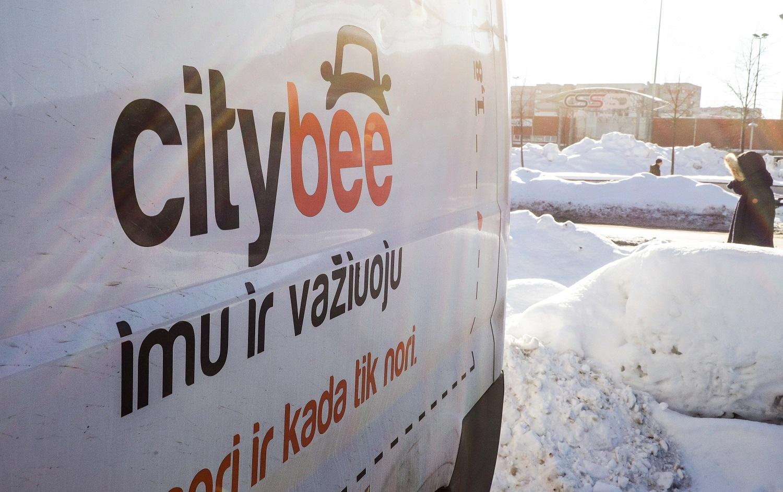 """""""CityBee"""" atsakas duomenis nutekinusiam programišiui: stebina, kad klausomasi ir tikima vagimi"""