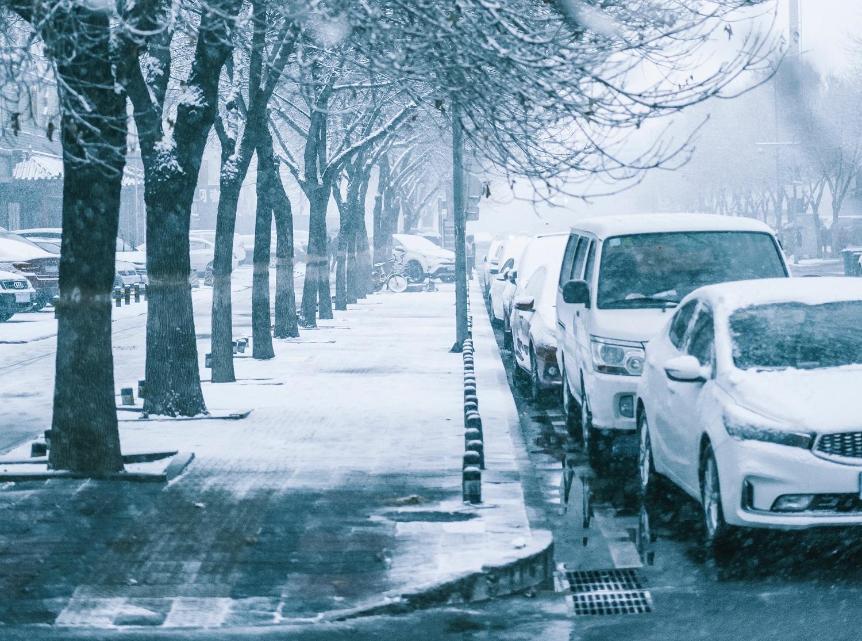 Įvertino arktinę žiemą: šaltis ir trumpi atstumai automobilį išspaudė tarsi citriną