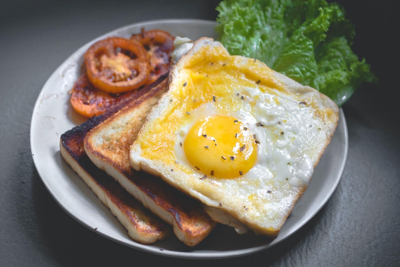 Pusryčiai aplink pasaulį – 4 maisto tinklaraštininkės sumuštinių idėjos