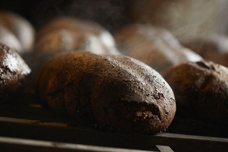 Gardi naminė duona – iš kartos į kartą