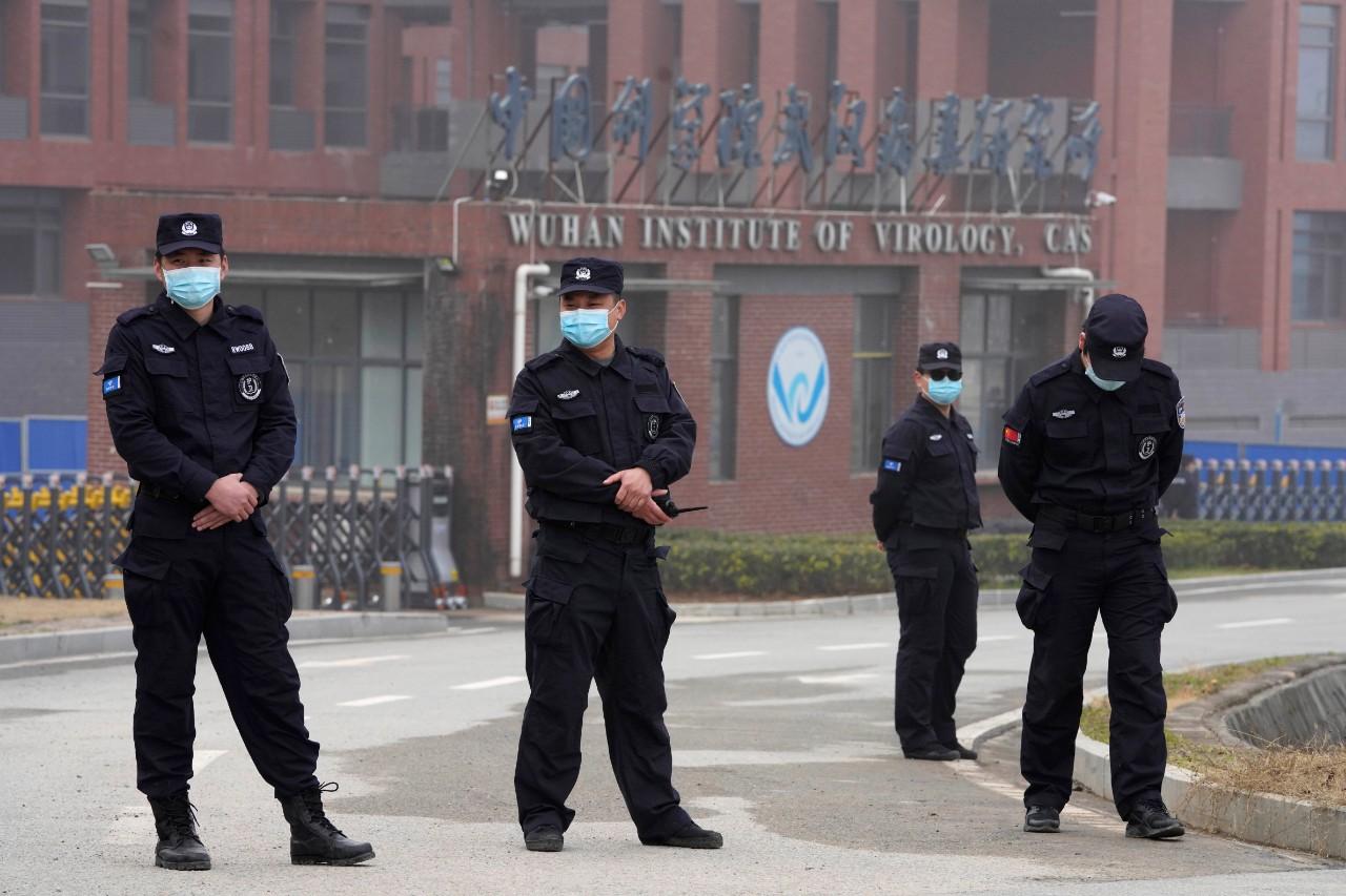PSO atsisako ekspertų komandos Uhane vykdyto tyrimo tarpinės ataskaitos