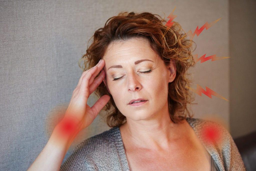 Kaip atitolinti menopauzę ar sušvelninti jos simptomus?