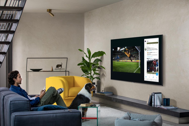 Specialistų patarimai: kaip išsirinkti tinkamiausią televizorių