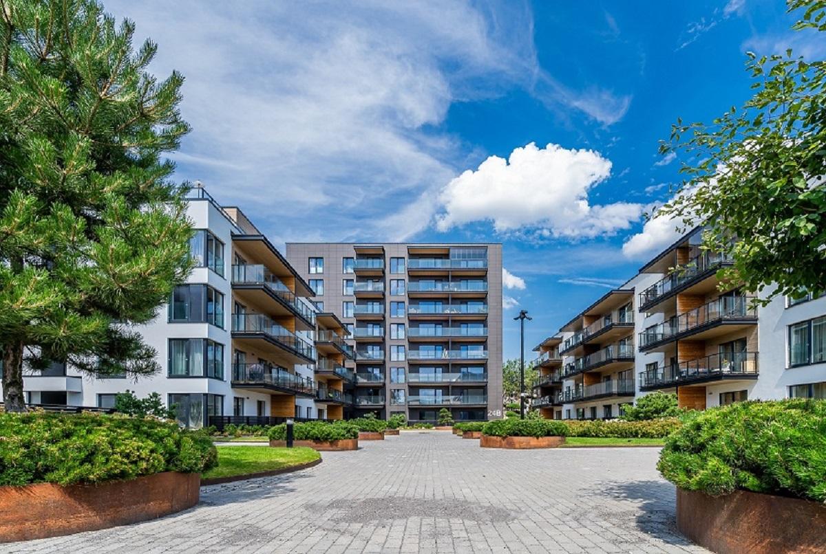 Naujo būsto paieškos – kiek laiko lietuviams užtrunka išsirinkti svajonių namus?