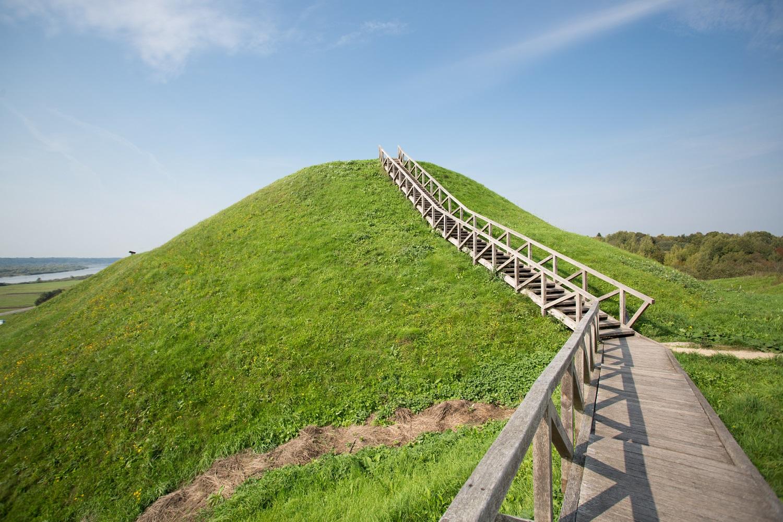 Palikimas, kuris priklauso visai žmonijai: reikšmingi objektai – ir Lietuvoje