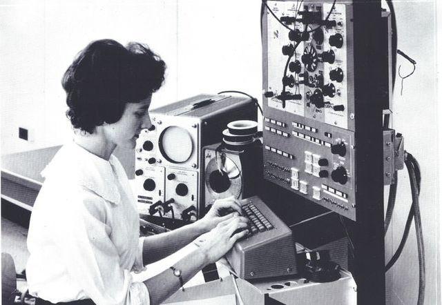 8 moterys, pakeitusios technologijų istoriją