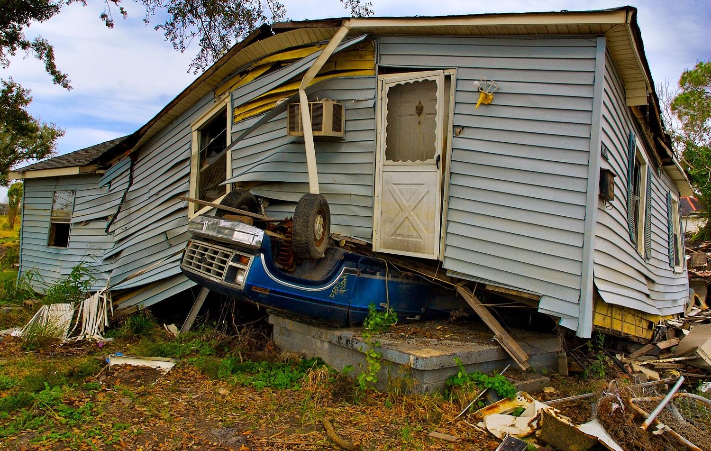 Dėl pernai padarytos didžiulės žalos nebebus naudojami keturi uraganų vardai