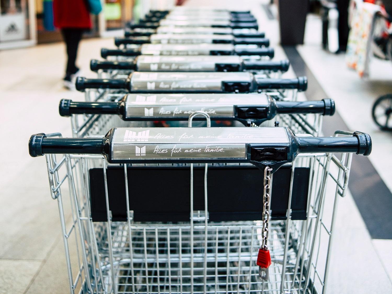 Didieji prekybos centrai pateikė siūlymus, kaip būtų galima saugiai atnaujinti veiklą
