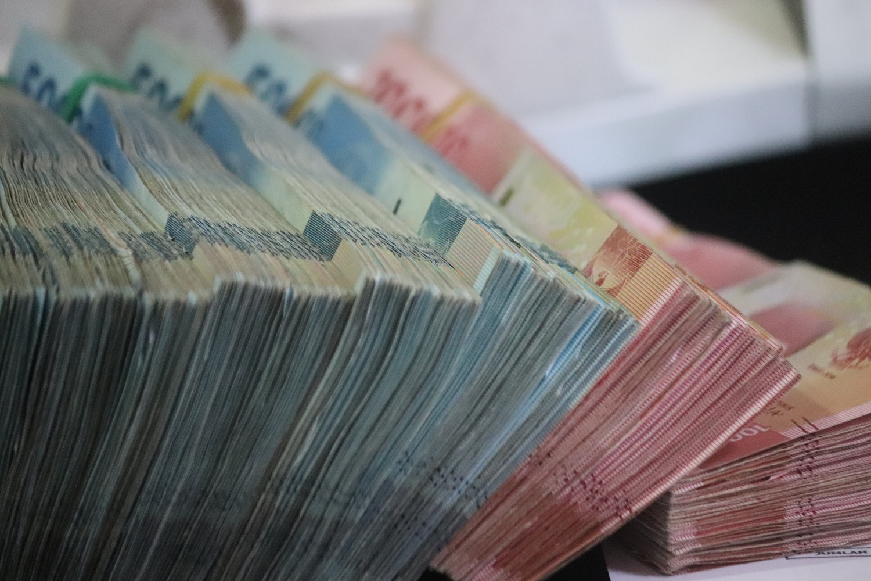 Praėjusiais metais valdžios sektoriaus biudžeto deficitas sudarė daugiau nei 3,5 mlrd. eurų