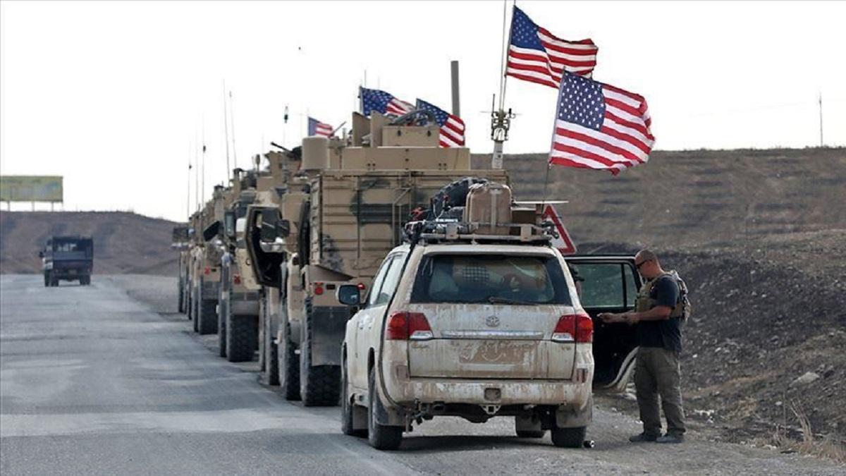 JAV išves iš Irako čia dar likusius savo kovinius dalinius
