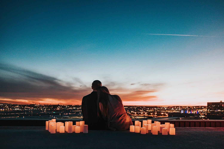 Artumo šventumas – meilės istorija