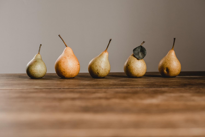 5 patarimai ką daryti, kad kriaušės greičiau nokintų vaisius