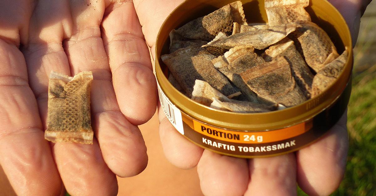 NTAKD perspėja: Lietuvoje draudžiamos nikotino pagalvėlės