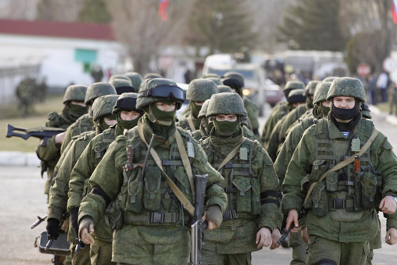 G7 šalys ragina Rusiją nutraukti provokacijas ir deeskaluoti įtampą Ukrainoje
