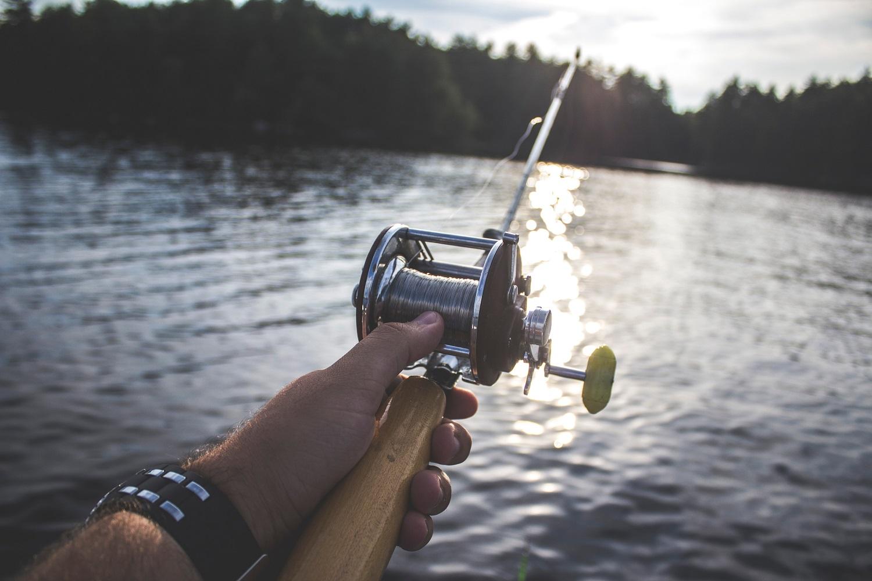 Lydekas šiais metais dar bus galima žvejoti nuo balandžio 21 d.