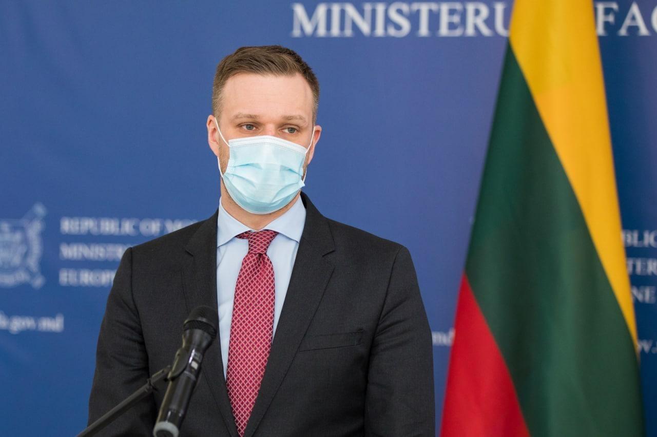 Baltijos šalių ministrai vyksta į Kijevą: Rusija nedelsdama turi atitraukti pajėgas