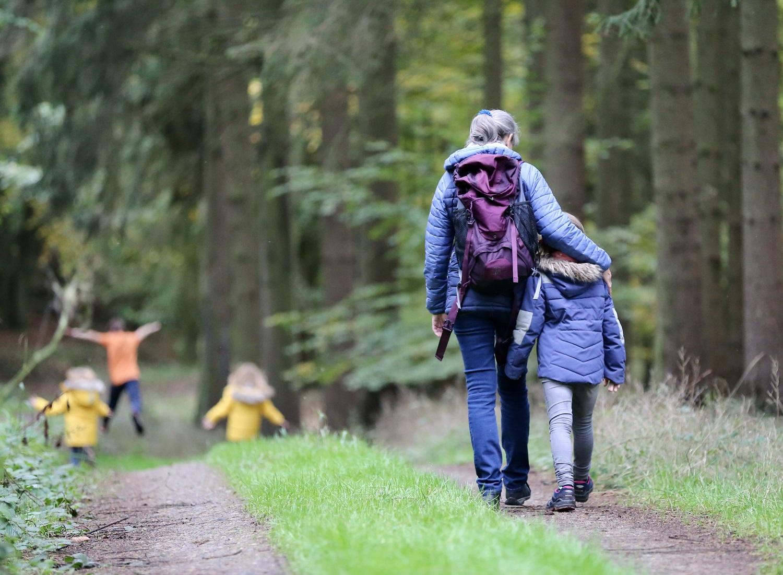 Gydytoja - psichoterapeutė: intensyvus vaikščiojimas arba žygiai – pagrindinės naudos žmogaus organizmui ir psichologinei būsenai