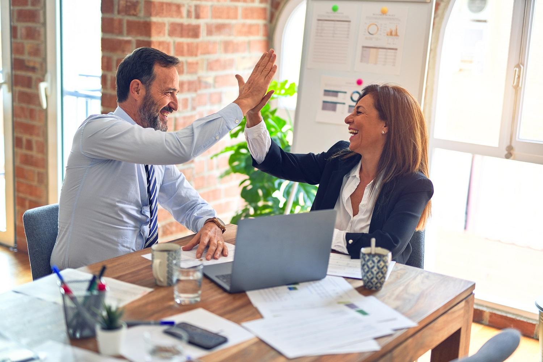 Geras ar puikus darbdavys: skirtumas slypi lyderystėje ir dinamiškame procesų valdyme