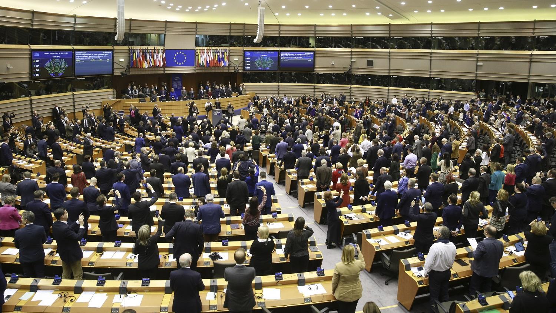 EP patvirtino prekybos ir bendradarbiavimo susitarimą su Jungtine Karalyste