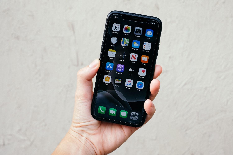 Kaip įvesti tvarką savo telefone? 5 naudingi patarimai