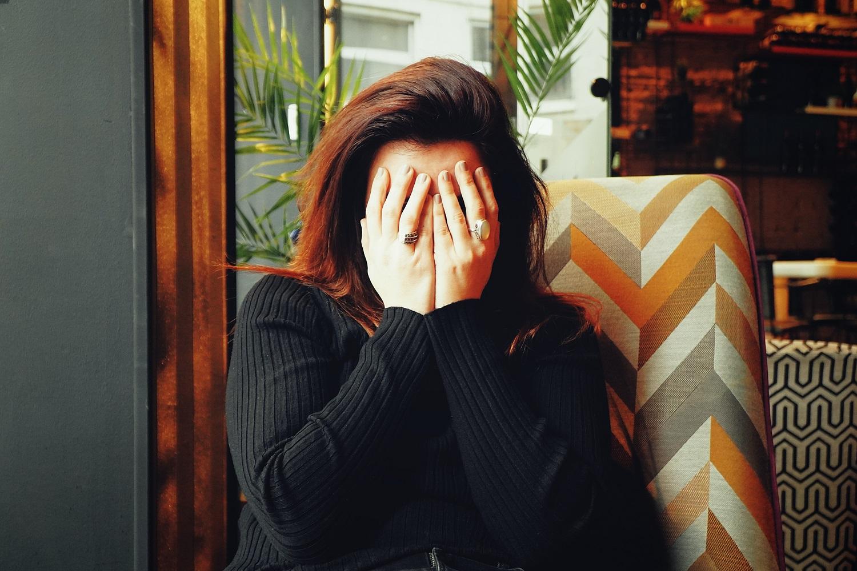 Galvos skausmas perspėja ir apie tai, kad metas išgerti vandens