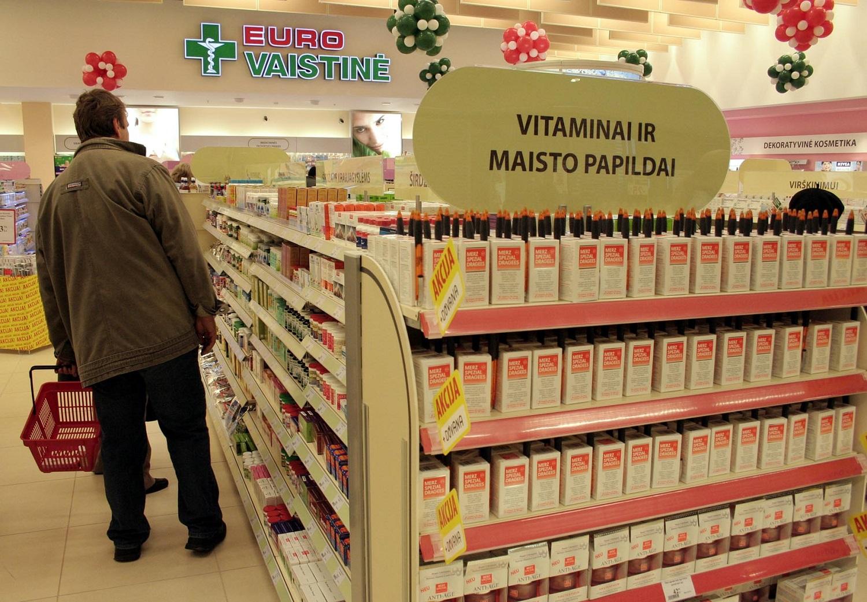 Medikai apie vitamino D ir COVID-19 ryšį: padeda išvengti sunkių formų ligos, mažina mirštamumo riziką