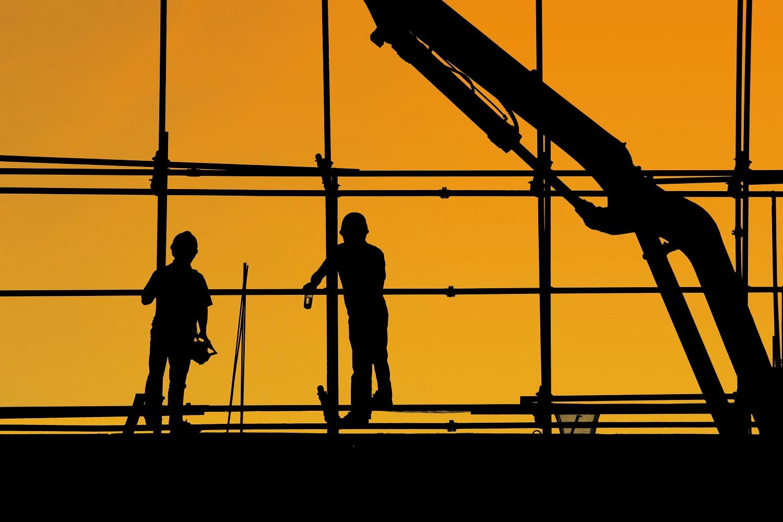 Kirtis statybų sektoriui: darbų saugos standartas turi kilti