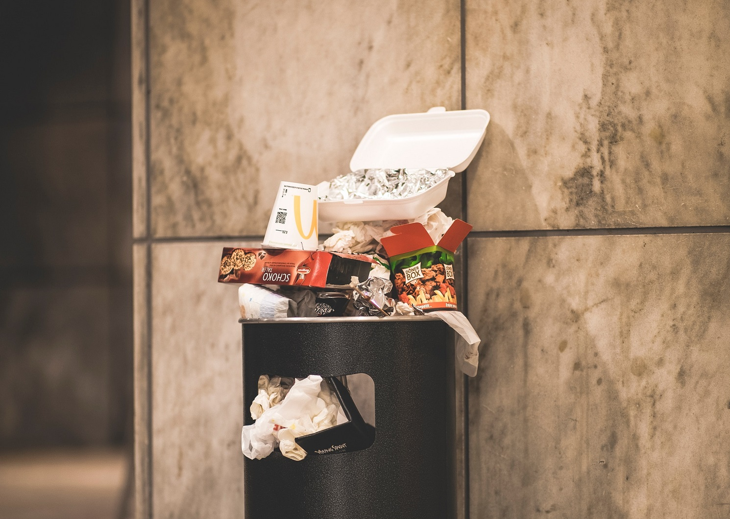 Žaliasis kursas: kaip mažinti išmetamo maisto kiekius?