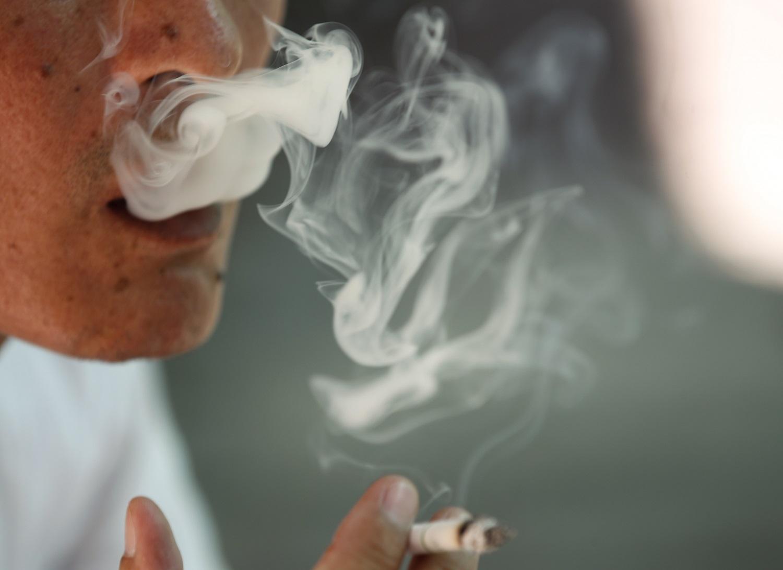"""Atsikratyti priklausomybės nuo tabako – su PSO inicijuota kampanija """"Pasižadu mesti rūkyti"""""""