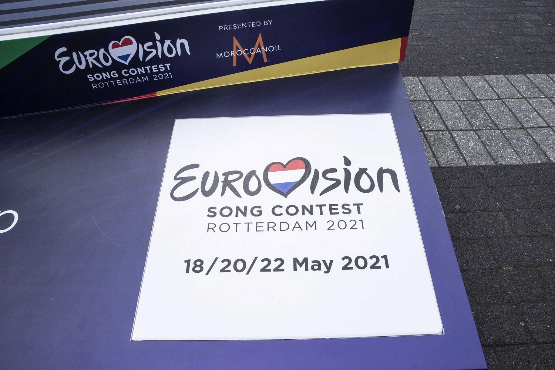 """Startuoja """"Eurovizija"""": ką reikia žinoti ir kada pasirodys """"The Roop""""?"""