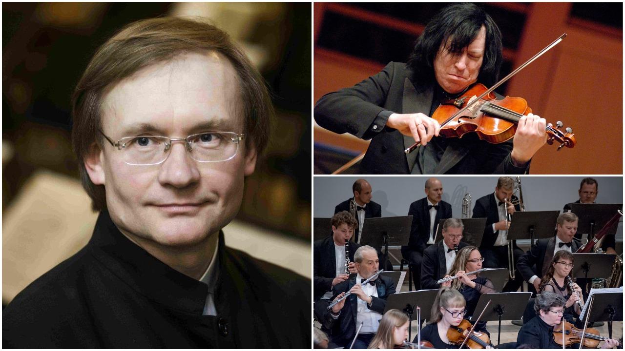 Tarptautinis Klaipėdos festivalis: Elingo ritmu šoks žėrinti marių muzika