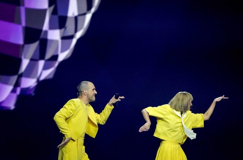 """Diskoteka ant jūsų šventinio stalo: geltonų skanėstų receptai """"Eurovizijos"""" finalui"""