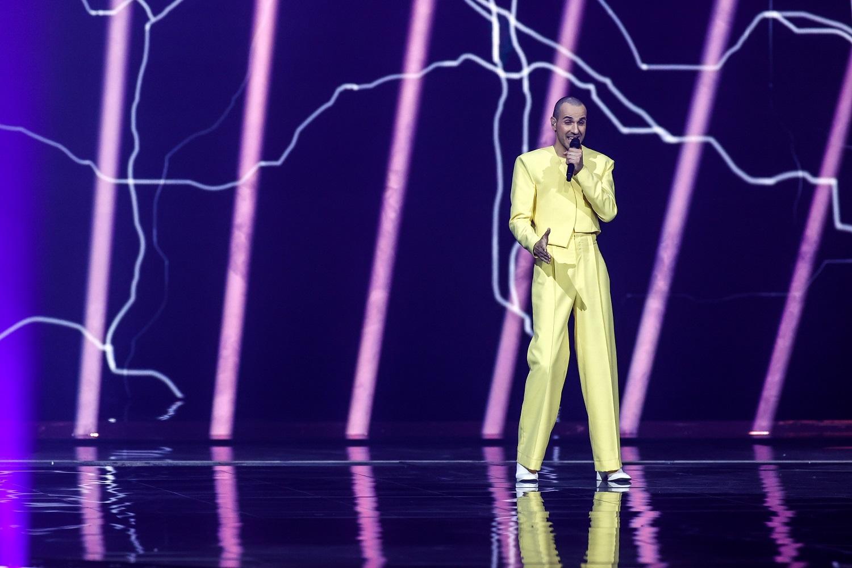 Ar Lietuva būtų pasiruošusi priimti Euroviziją?